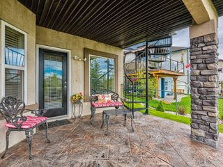 Photo 45: 215 Crystalridge Rise: Okotoks Detached for sale : MLS®# A1029965
