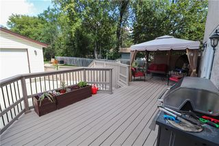 Photo 46: 215 Hindley Avenue in Winnipeg: Residential for sale (2D)  : MLS®# 202022553