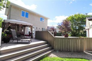 Photo 45: 215 Hindley Avenue in Winnipeg: Residential for sale (2D)  : MLS®# 202022553