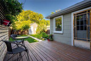Photo 33: 776 Ashburn Street in Winnipeg: Polo Park Residential for sale (5C)  : MLS®# 202022753