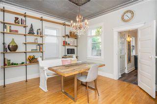 Photo 9: 776 Ashburn Street in Winnipeg: Polo Park Residential for sale (5C)  : MLS®# 202022753
