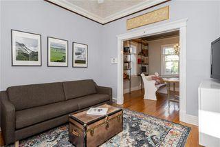 Photo 6: 776 Ashburn Street in Winnipeg: Polo Park Residential for sale (5C)  : MLS®# 202022753