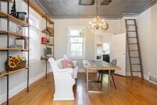 Photo 7: 776 Ashburn Street in Winnipeg: Polo Park Residential for sale (5C)  : MLS®# 202022753