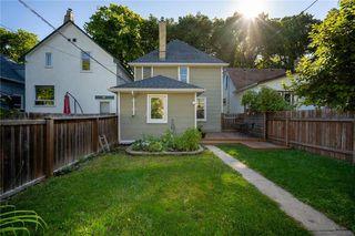 Photo 31: 776 Ashburn Street in Winnipeg: Polo Park Residential for sale (5C)  : MLS®# 202022753