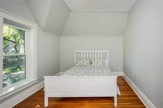 Photo 18: 776 Ashburn Street in Winnipeg: Polo Park Residential for sale (5C)  : MLS®# 202022753