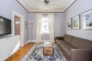 Photo 5: 776 Ashburn Street in Winnipeg: Polo Park Residential for sale (5C)  : MLS®# 202022753