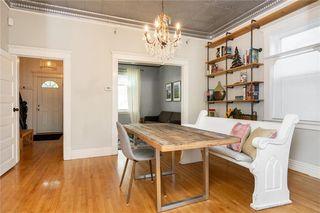 Photo 8: 776 Ashburn Street in Winnipeg: Polo Park Residential for sale (5C)  : MLS®# 202022753