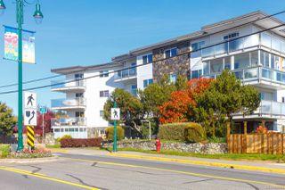 Photo 1: 207 848 Esquimalt Rd in : Es Old Esquimalt Condo for sale (Esquimalt)  : MLS®# 855243