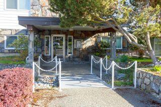 Photo 2: 207 848 Esquimalt Rd in : Es Old Esquimalt Condo for sale (Esquimalt)  : MLS®# 855243