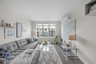 """Main Photo: 319 9388 TOMICKI Avenue in Richmond: West Cambie Condo for sale in """"ALEXANDRA COURT"""" : MLS®# R2500344"""