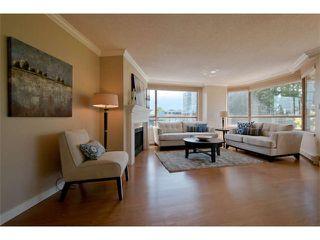 Photo 3: 309 15111 RUSSELL AV: White Rock Home for sale ()  : MLS®# F1409806