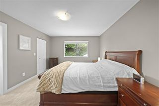 Photo 14: 2767 CULTUS Court in Coquitlam: Coquitlam East House for sale : MLS®# R2506849