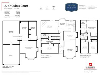 Photo 28: 2767 CULTUS Court in Coquitlam: Coquitlam East House for sale : MLS®# R2506849
