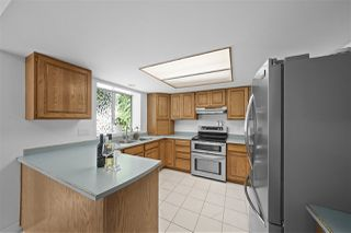 Photo 8: 2767 CULTUS Court in Coquitlam: Coquitlam East House for sale : MLS®# R2506849