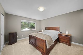 Photo 13: 2767 CULTUS Court in Coquitlam: Coquitlam East House for sale : MLS®# R2506849