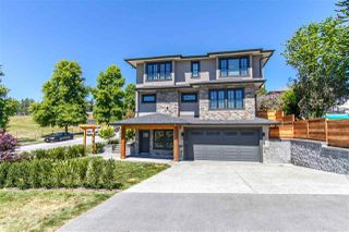 Photo 30: 2001 MONTEREY Avenue in Coquitlam: Central Coquitlam House for sale : MLS®# R2507349