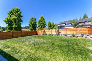 Photo 28: 2001 MONTEREY Avenue in Coquitlam: Central Coquitlam House for sale : MLS®# R2507349