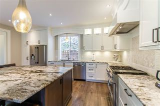 Photo 4: 2001 MONTEREY Avenue in Coquitlam: Central Coquitlam House for sale : MLS®# R2507349