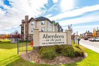 Main Photo: 205 37 Prestwick Drive SE in Calgary: McKenzie Towne Apartment for sale : MLS®# A1041013