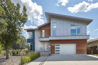 Photo 1: 11803 87 Avenue in Edmonton: Zone 15 House for sale : MLS®# E4220454