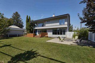 Photo 46: 11803 87 Avenue in Edmonton: Zone 15 House for sale : MLS®# E4220454