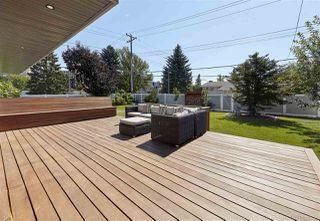 Photo 41: 11803 87 Avenue in Edmonton: Zone 15 House for sale : MLS®# E4220454
