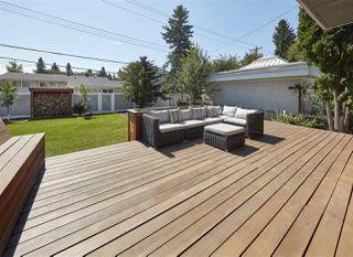 Photo 42: 11803 87 Avenue in Edmonton: Zone 15 House for sale : MLS®# E4220454