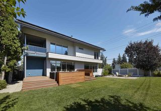 Photo 45: 11803 87 Avenue in Edmonton: Zone 15 House for sale : MLS®# E4220454