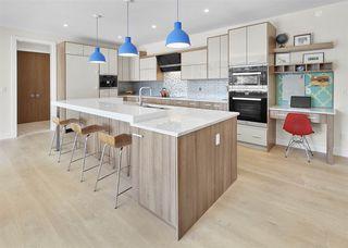 Photo 9: 11803 87 Avenue in Edmonton: Zone 15 House for sale : MLS®# E4220454