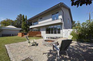 Photo 48: 11803 87 Avenue in Edmonton: Zone 15 House for sale : MLS®# E4220454