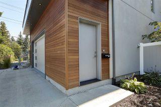 Photo 34: 11803 87 Avenue in Edmonton: Zone 15 House for sale : MLS®# E4220454