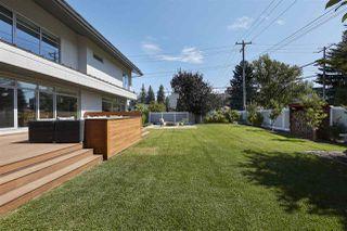 Photo 44: 11803 87 Avenue in Edmonton: Zone 15 House for sale : MLS®# E4220454