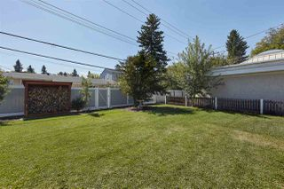 Photo 43: 11803 87 Avenue in Edmonton: Zone 15 House for sale : MLS®# E4220454