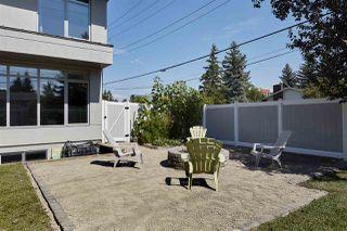 Photo 47: 11803 87 Avenue in Edmonton: Zone 15 House for sale : MLS®# E4220454