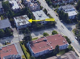 Photo 3: 1430 BLACKWOOD Street: White Rock Multi-Family Commercial for sale (South Surrey White Rock)  : MLS®# C8035515