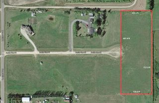 Photo 1: 12 PRAIRIE VIEW Place in Rural Rocky View County: Rural Rocky View MD Land for sale : MLS®# A1059192