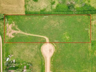 Photo 2: 12 PRAIRIE VIEW Place in Rural Rocky View County: Rural Rocky View MD Land for sale : MLS®# A1059192