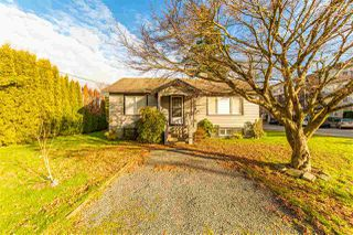 Main Photo: 9462 VICTOR Street in Chilliwack: Chilliwack N Yale-Well House for sale : MLS®# R2529626