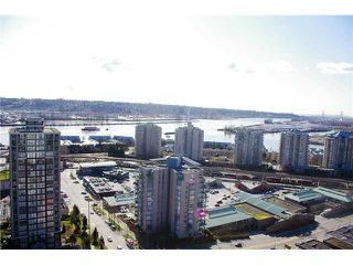 Photo 3: 2001 121 10TH Street in New Westminster: Uptown NW Condo for sale : MLS®# V935471