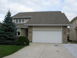 Photo 20: Gorgeous 4 Bedroom Two Storey Home!