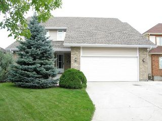 Main Photo: Gorgeous 4 Bedroom Two Storey Home!