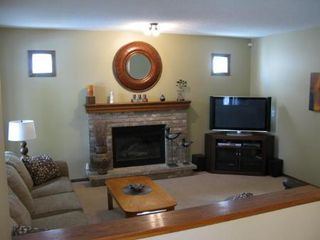 Photo 2: Gorgeous 4 Bedroom Two Storey Home!