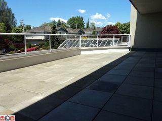 "Photo 6: 107 7500 COLUMBIA Street in Mission: Mission BC Condo for sale in ""EDWARD ESTATES"" : MLS®# F1213702"