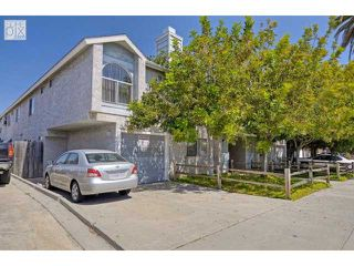 Photo 1: CITY HEIGHTS Townhome for sale : 2 bedrooms : 3625 43rd Street #1 in San Diego