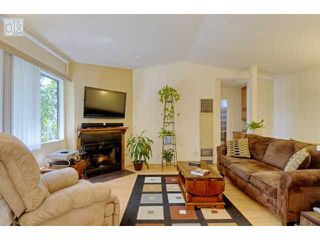 Photo 8: CITY HEIGHTS Townhome for sale : 2 bedrooms : 3625 43rd Street #1 in San Diego