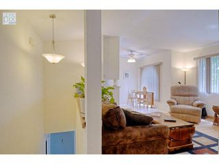 Photo 11: CITY HEIGHTS Townhome for sale : 2 bedrooms : 3625 43rd Street #1 in San Diego