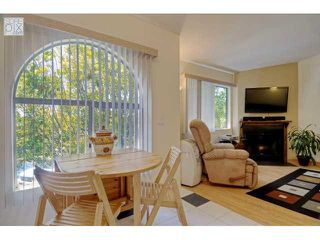 Photo 5: CITY HEIGHTS Townhome for sale : 2 bedrooms : 3625 43rd Street #1 in San Diego