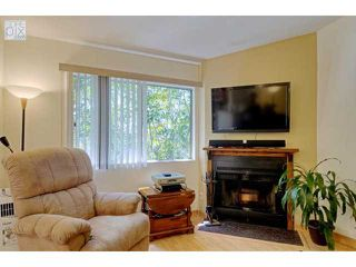Photo 9: CITY HEIGHTS Townhome for sale : 2 bedrooms : 3625 43rd Street #1 in San Diego