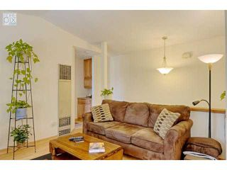 Photo 10: CITY HEIGHTS Townhome for sale : 2 bedrooms : 3625 43rd Street #1 in San Diego