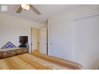 Photo 14: CITY HEIGHTS Townhome for sale : 2 bedrooms : 3625 43rd Street #1 in San Diego